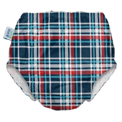 Badebleie ♥Coastal Plaid♥