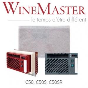 WineMaster W6022.2 (C50s)