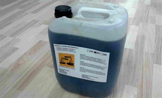 Kemikaali FE 20l