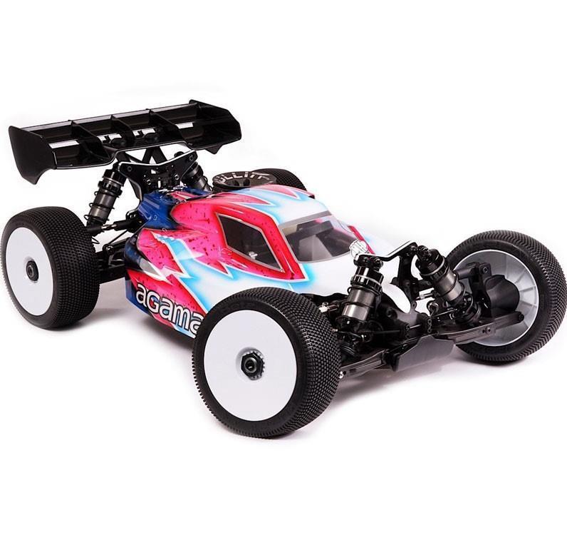 AGAMA - A319 Race Buggy - KIT