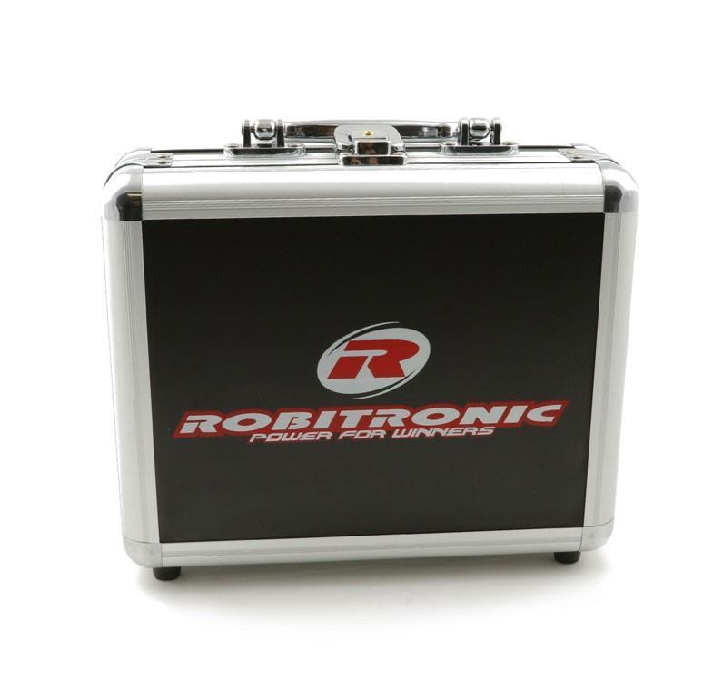 ROBITRONIC - Batteri Transport Box