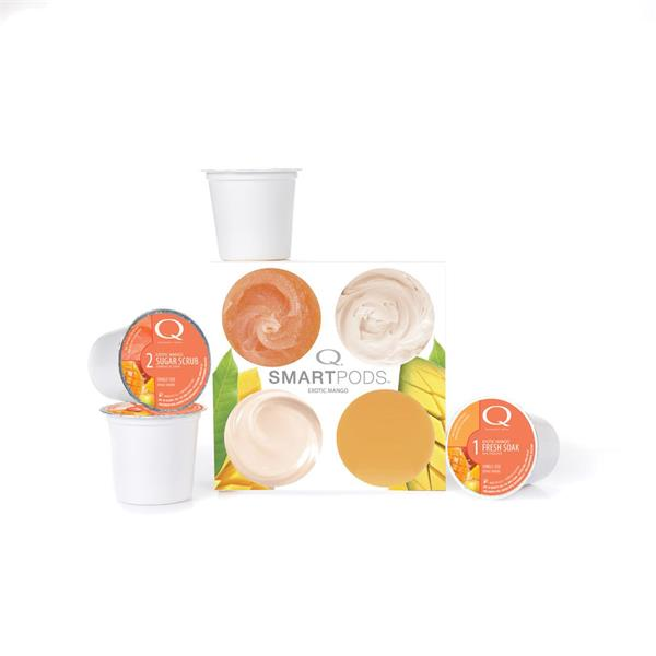 Smart Pods: Exotic Mango 4 Pack System Pack