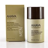 Ahava - Men - Age Control Moisturizing Cream SPF15