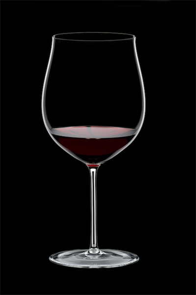 Sommelier Burgundy Grand Cru