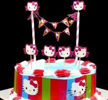 Kaketopper - Hello Kitty