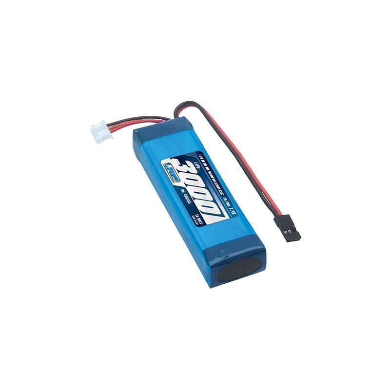 LRP - LiPo 3000 TX-Pack - 7.4V
