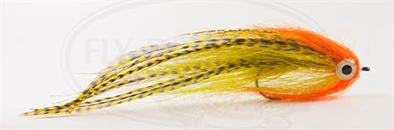 Bauer Pike Deveiver - Red Head