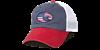 Costa United Trucker Hat - RWB