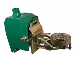 BioLine 20 brännare-16 paket 3700-16