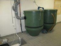 Biologinen puhdistamo 720l (7hlöä)
