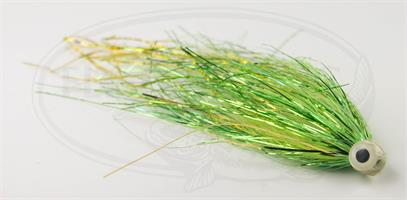 Bauer´s UV Green Gold for Wiggletail