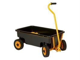 Rabo 4-hjulsvagn