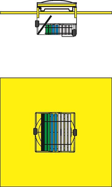 Eristepaketti2 D600  (BioBox M, XL, XL+ ,SK100, PK600)