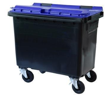 Beholder 660 Liter