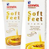 Gehwol Soft Feet Cream