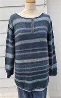 Mønster Silje genseren