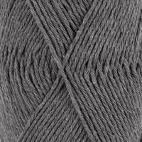 Drops Love You 9 - Mørk grå, 50 gr