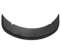 O´Pros Hat Patch Large - Black