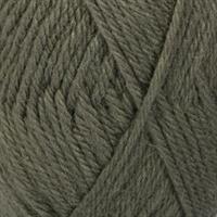 Lima - 7810 Mosegrønn UNICOLOR 50 gr