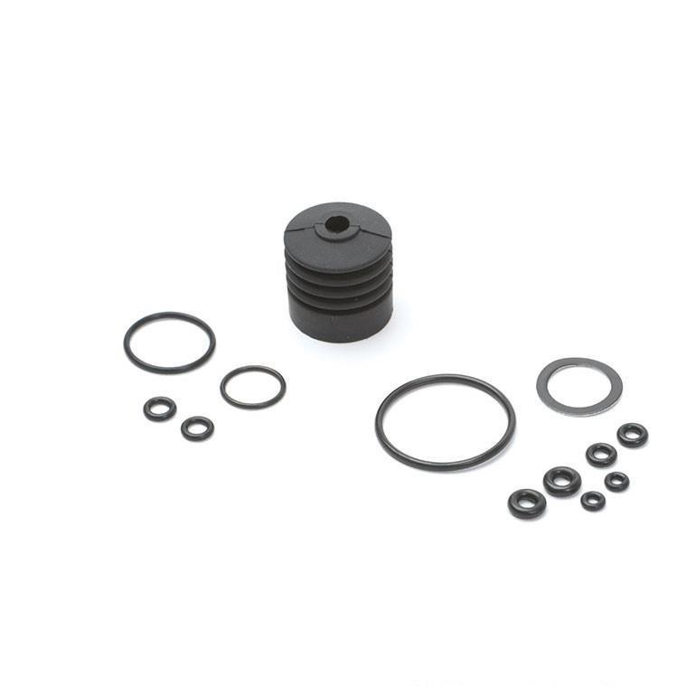 LRP - O-Ring Set - ZZ.21C Ceramic Long Stroke