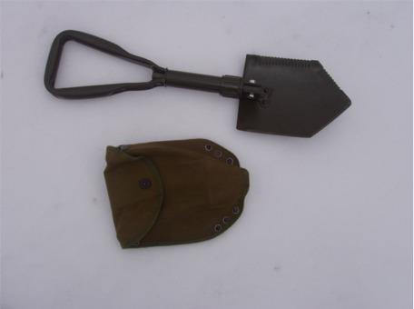 Feltspade ny type fra hæren ( brukt )