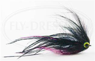 Bauer Pike Deveiver - Midnight Black