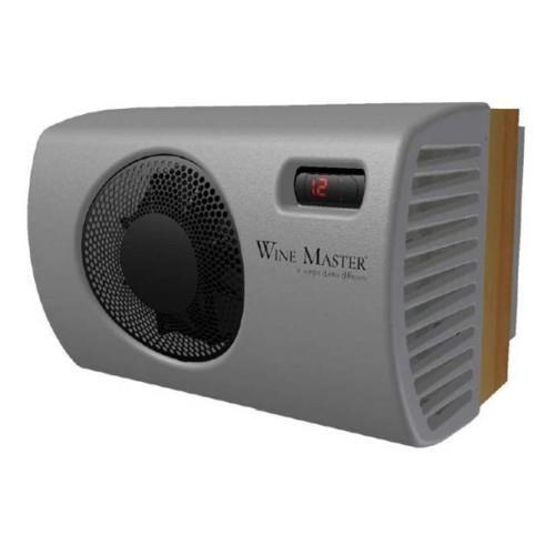 WineMaster C25SR - 25m3 kompakt kjøleapparat