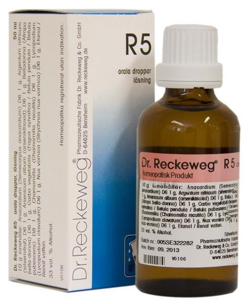 Dr.Reckeweg R005 50ml
