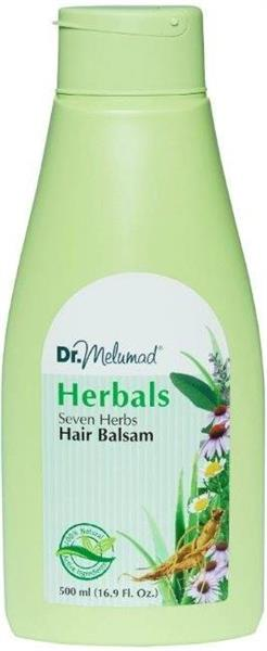 Dr. Melumad - Herbals Hair Balsam - 500 ml