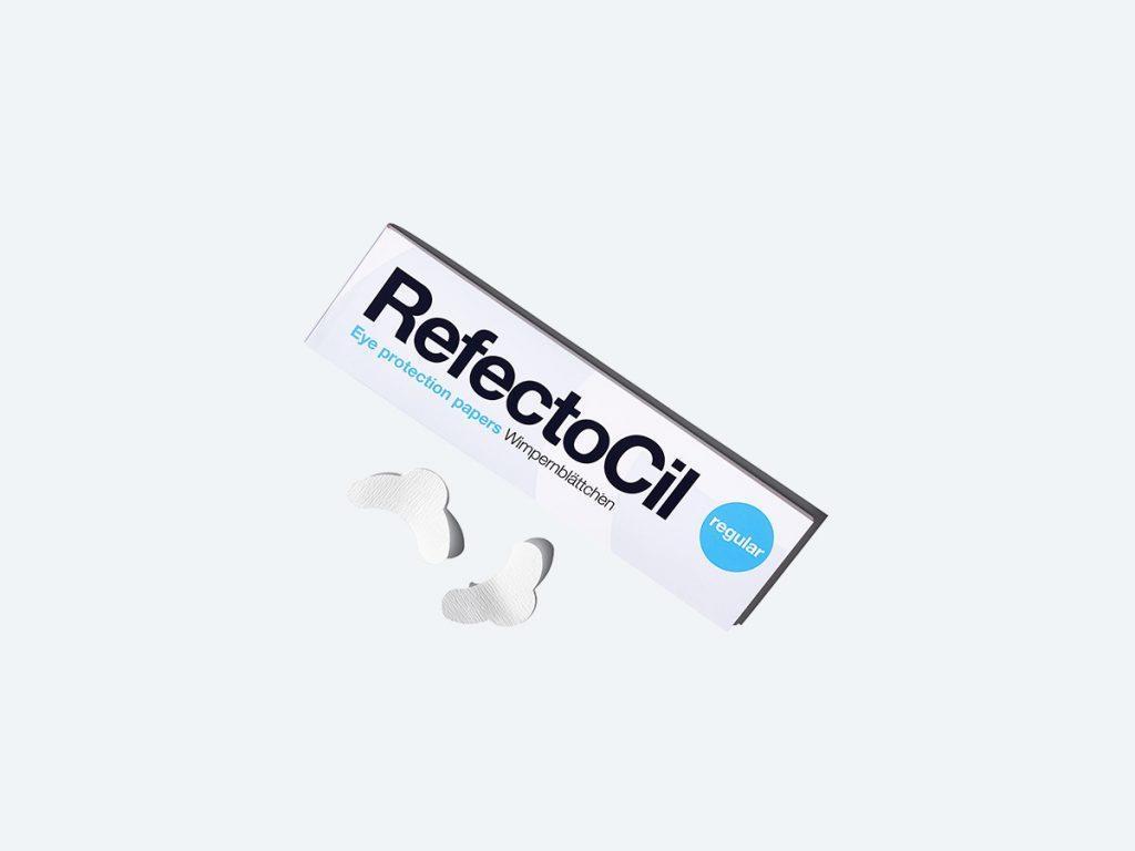 Refectocil ögonpapper 100 st/pkt