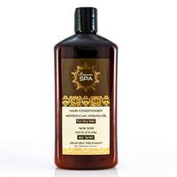 Moroccan Spa Argan Oil Balsam - For tørt hår 500ml