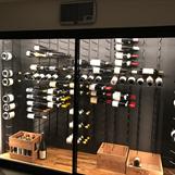 Vinskap med VintageView reoler og KoolR Magnum vinkjøler