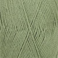 Flora - 0015 Grønn MIX 50 gr