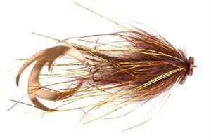Bauer Waterpushing Pikefly #1 Brown