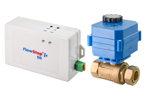 FlowStop Easy SD 1/2