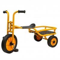 Rabo pick-up trehjuling maxi m. trampor