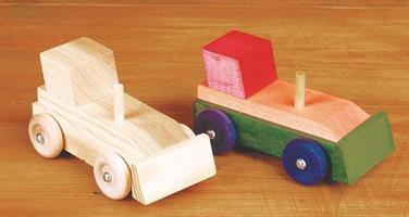 Brøytebil