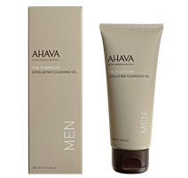 Ahava - Men - Exfoliating Cleansing Gel