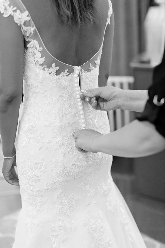 Brudklänningar, Balklänningar, Festklänningar, Aftonklänningar