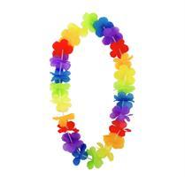 Hawaiikrans Flerfarge