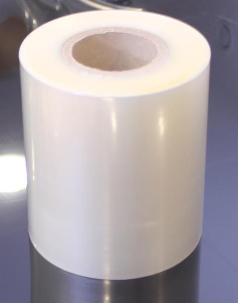 Film CPET 380 mm x 250 m  1 st