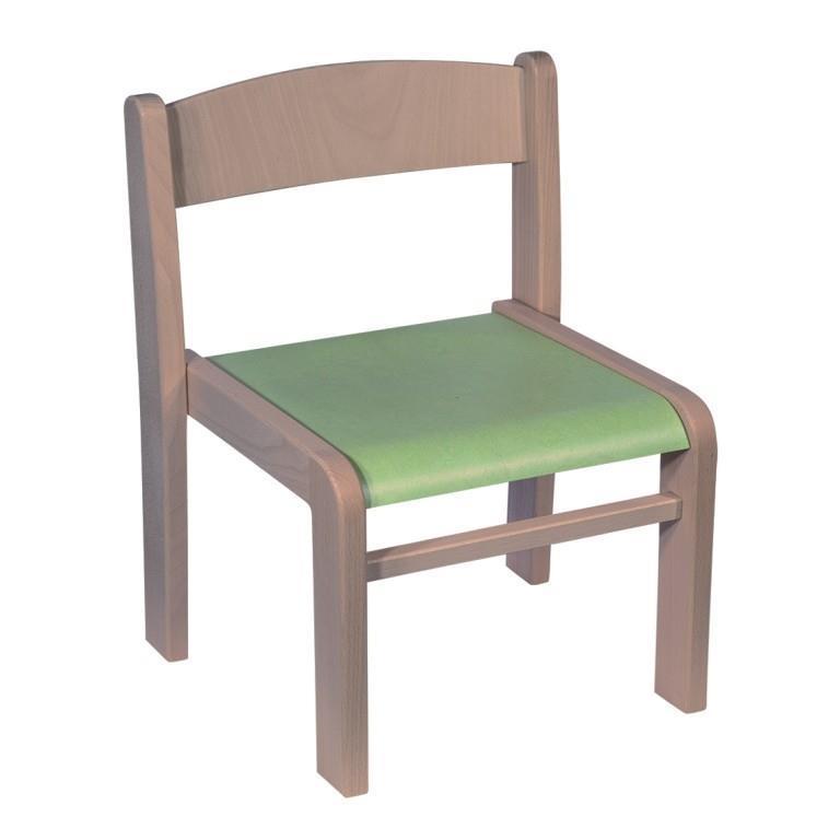 Lino 26 cm Grön