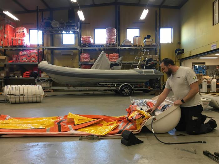 Boatlife Solutions care about safety