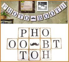 Photobooth Garland
