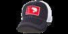Costa Original Patch Bass Hat - Navy/White