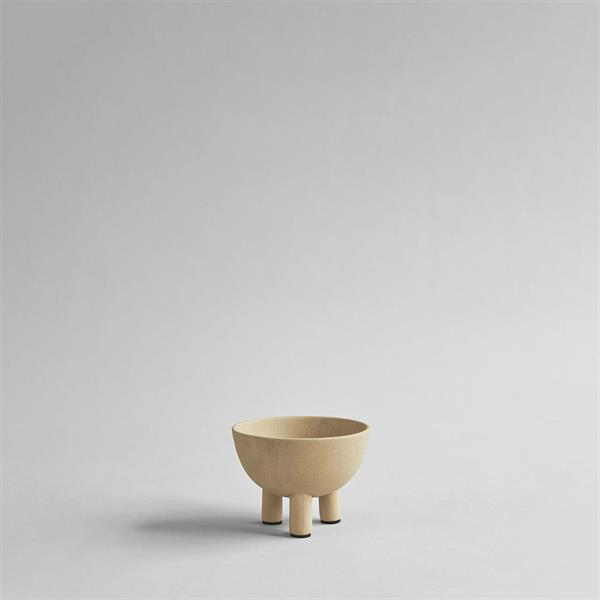 Duck Bowl Mini - Sand