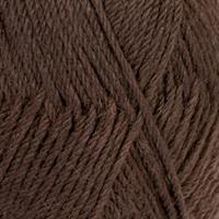 Lima - 5610 Brun UNICOLOR 50 gr